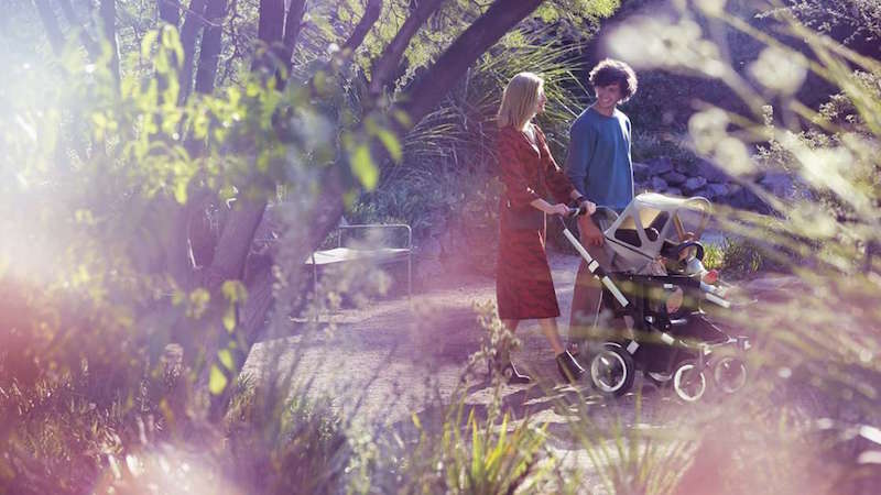 Little Poppets Bugaboo independent retailer Kent