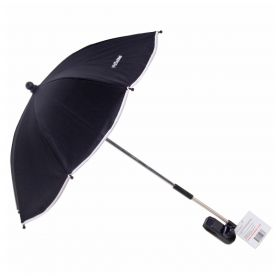 My Babiie Pushchair Parasol - Black