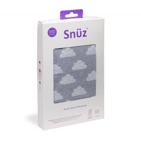 Snüz Duvet Cover Pillowcase