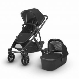 UPPAbaby Vista Pushchair Jake Black