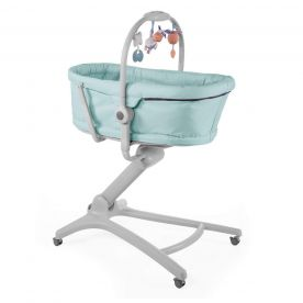 Chicco Baby Hug 4 in 1 - Aquarelle