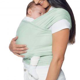 Ergobaby Lightweight Aura Baby Wrap - Sage