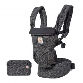 Ergobaby Omni 360 Baby Carrier - Herringbone