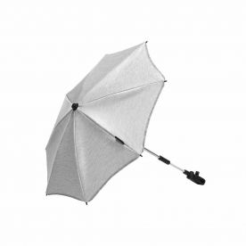 Venicci Parasol Soft Light Grey