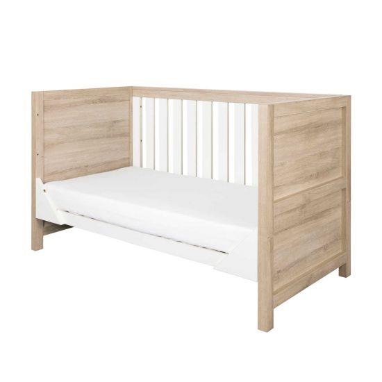 Tutti Bambini Modena 3 in 1 Cot Bed Sofa
