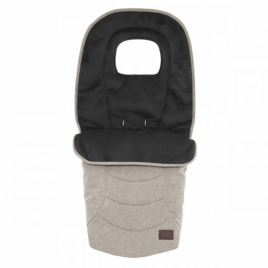 Oyster3 Pebble Footmuff