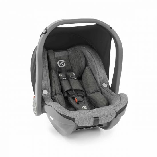 Oyste3 Carapace Infant Carseat Mercury