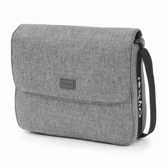 Oyster3 Changing Bag Mercury